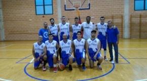 Victorias de Torrevieja y Guardamar en la primera jornada de básquet