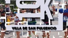 Doble triunfo magrebí en el VII Cross 10K Villa de San Fulgencio