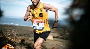 Un redovanense, con España en el campeonato europeo de trail running