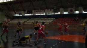 El CB Torrevieja Salud, tercero en Autonómica de básquet