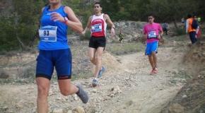 Bigastro organiza la I Vertical Running