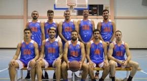 Jornada exigente para el baloncesto comarcal