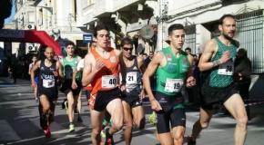 Calendario de carreras populares en la Vega Baja