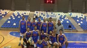 El Club Baloncesto Albatera acumula diecisiete triunfos consecutivos