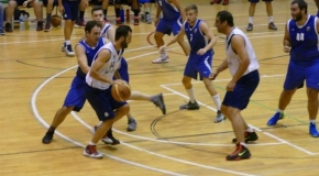 El CB Torrevieja Salud juega la Copa Preferente con el ascenso en juego