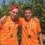 Los oriolanos Santos y Abad brillan en el campeonato de España cadete