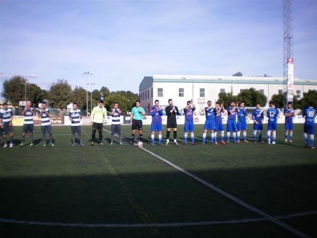 Decisiva última jornada de liga para CF Rafal, Bigastro y Torrevieja CF