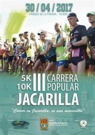 III Carrera Popular de Jacarilla 5K y 10K