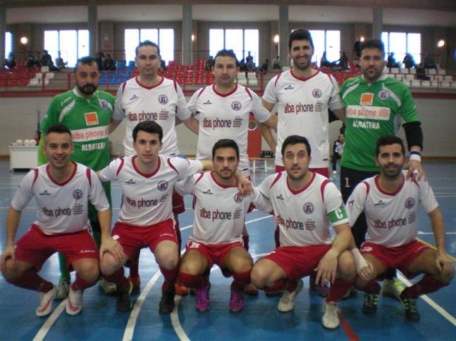 Dinamita y FS Callosa siguen la lucha por mantenerse en Tercera