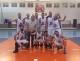 Acaba la liga federada para el baloncesto comarcal
